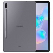 Samsung Galaxy Tab S6 Lite (64GB, WiFi only, Grey, Special Import)