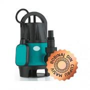 Pompa submersibila 400W 7m 8000l /Ora BLADE QDP -F PRO, apa murdara