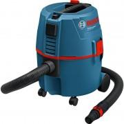 Bosch GAS 20 L nat-/droogzuiger 20L