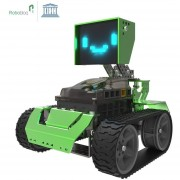 Robot Educativo Robobloq Qoopers – Verde