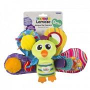 TOMY Lamaze Viseća igračka za bebe paun - TM27013