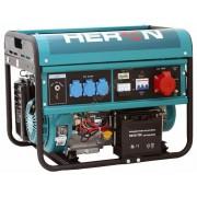 Heron EGM-60 AVR-3E önindítós háromfázisú áramfejlesztő 6 kV + AJÁNDÉK OLAJ
