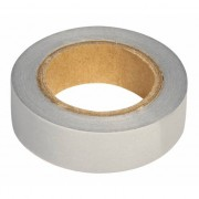 Rayher hobby materialen Washi knutsel tape zilver