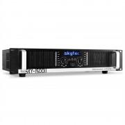 Vonyx / Skytec Sky1500MKII Amplificatore PA 1500W ponticellabile
