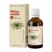 DACIA PLANT TINCTURA BRANCA URSULUI 50ML