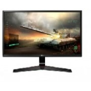 MONITOR GAMER LG 27 WIDESCREEN NEGRO FULL HD IPS TR 1 MS DISPLAY PORT, HDMI, VGA