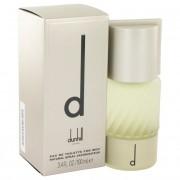 Alfred Dunhill D Eau De Toilette Spray 3.4 oz / 100 mL Fragrances 403323