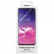 Протектор за Samsung Galaxy S10 - Screen Protector Transparent, ET-FG973CTEGWW