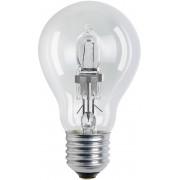 Osram HALOGEN ECO, forma bec incandescent, E27, 30 W, 2000 h, alb cald