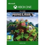 MINECRAFT (XBOX ONE) - XBOX LIVE - WORLDWIDE - XBOX ONE