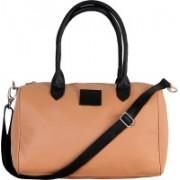 Vamsum MC Queen Small Travel Bag - Medium(Tan)
