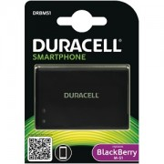 Duracell Replacement BlackBerry M-S1 Battery (DRBMS1)