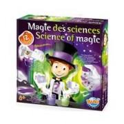 Stiinta Magiei 12 Experimente