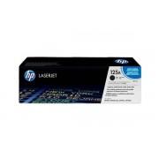 HP Toner HP CB540A 125A Svart