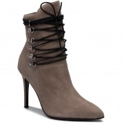 Боти SOLO FEMME - 14158-AB-K34/000-52-00 Taupe