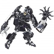 Figura Hasbro Transformers Generations Studio Series Deluxe Barricade (F)(L)