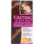L'Oréal Paris Casting Crème Gloss Haarfarbe Farbton 535 Chocolate