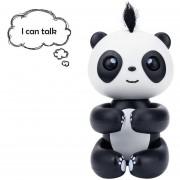 Smart Pet Induction Toy Para Niños Regalo De Cumpleaños (Negro)