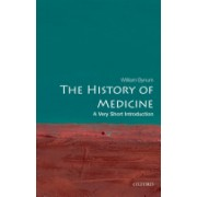 History of Medicine: A Very Short Introduction (Bynum William F.)(Paperback) (9780199215430)