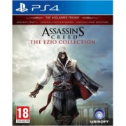Joc Assassins Creed The Ezio Collection - Ps4