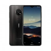 MOB Nokia 7.2 Dual SIM CHARCOAL TA1196/charcoal