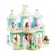 Castel cu figurine Arty toys
