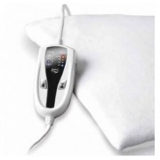 Perna electrica Daga N - 314 Textil class, 100 W, 4 temperaturi, Incalzire rapida, Oprire automata, Lavabila