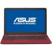 "Laptop Asus X541UV (Procesor Intel® Core™ i3-6006U (3M Cache, 2.00 GHz), Skylake, 15.6"" HD, 4GB, 500GB HDD @5400RPM, nVidia GeForce 920MX @2GB, Wireless AC, Rosu)"