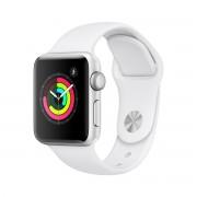 Apple Watch Series 3 GPS MTEY2 38mm White