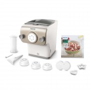 Philips Pasta Maker Avance HR2380/05 e 6 trafile