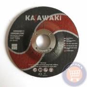Disc pentru taiat metal 115mm/6mm