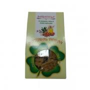 Saratele cu anason, chia si maia naturala - 100 g