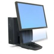Ergotron Neo-Flex All-In-One-LCD-Standfuß für Monitore bis 24 Zo