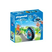 Playmobil ® Sports & Action Speed Roller azul 9204