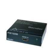 Aavara PCE122IR-Sender - 1080p broadcaster, with iR pass through