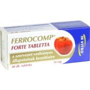 Ferrocomp forte tabletta
