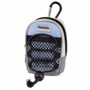 HAMA foto torbica FANCY BACKPACK II DF15 PLAVO 28921