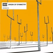 Video Delta Muse - Origin Of Symmetry - CD