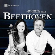 SOLO MUSICA Beethoven - 5 fils pour violoncelle Piano & [Vinyl] USA import