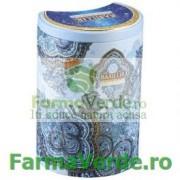 Ceai Frosty Afternoon 100 gr Cutie Metalica Basilur Tea
