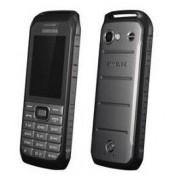 Samsung Galaxy Xcover 550 Sm B550 3g 3.1 Mpx Refurbished Steel Grey