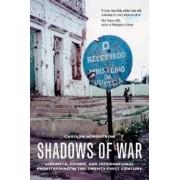 University of California Press Shadows of War