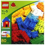 Lego 6176 Lego Duplo Basic Bricks
