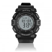 Spovan Multifunctional Sport Hiking Watches Altimeter Sports Watch