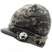 Halo 5 UNSC Camo Cuff Billed Beanie