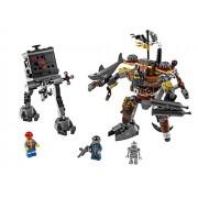 The Lego Movie MetalBeard's Duel, Multi Color