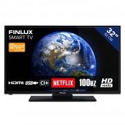 Finlux FL3223SMART TV - HD-Ready 32 inch LED smart televisie