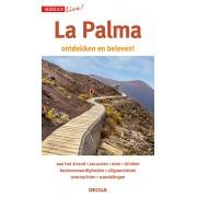 Reisgids Merian live La Palma | Deltas