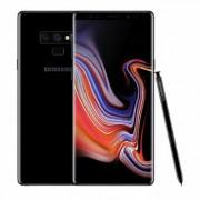 Begagnad Samsung Galaxy Note 9 128GB Svart Olåst i Toppskick Klass A
