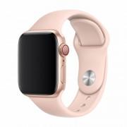 Devia Řemínek pro Apple Watch 42mm / 44mm - Devia, Sport Pink Sand